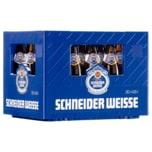 Schneider Weisse alkoholfrei 20x0,5l