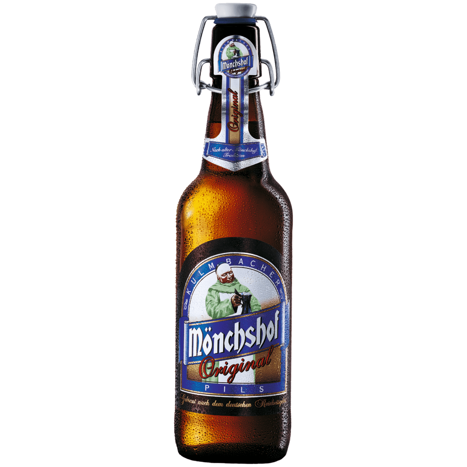 Mönchshof Original 0,5l