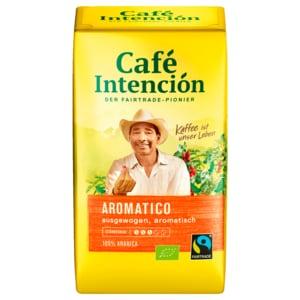 J.J. Darboven Café Intención ecológico 500g