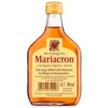 Mariacron Weinbrand 0,1l