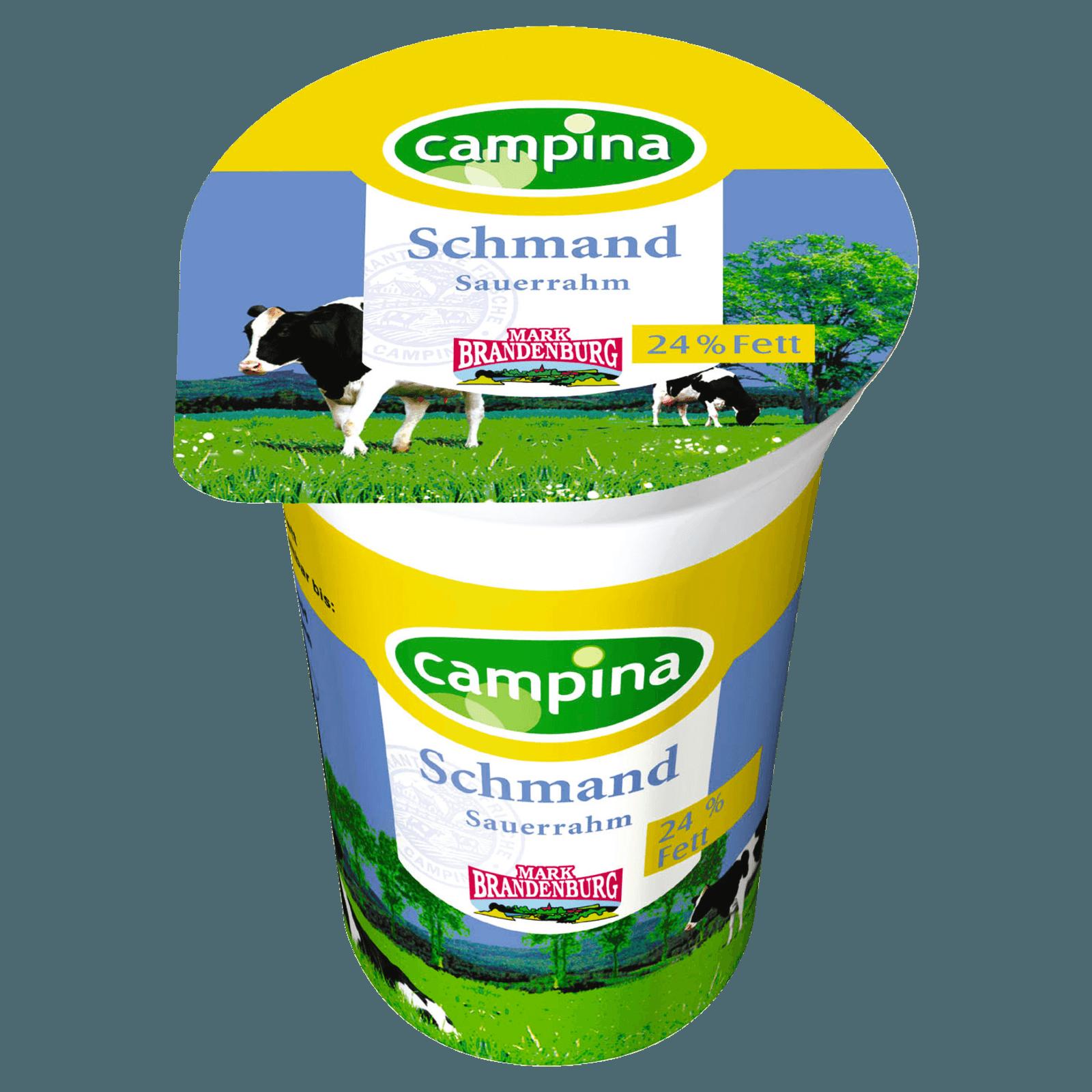 Mark Brandenburg Schmand 24% 200g