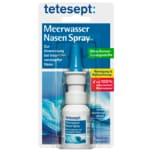 Tetesept Meerwasser-Nasenspray 20ml