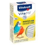 Vitakraft VitaFit Mineral Mini für alle Vögel 1 Stück