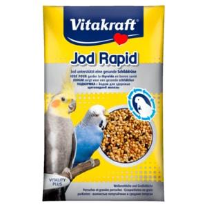 Vitakraft Jod-Rapid-Perlen 20g
