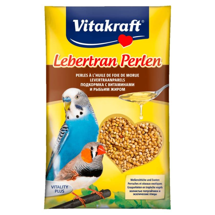Vitakraft Lebertran-Perlen 20g