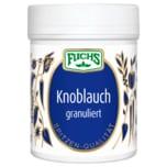 Fuchs Knoblauch granuliert 90g