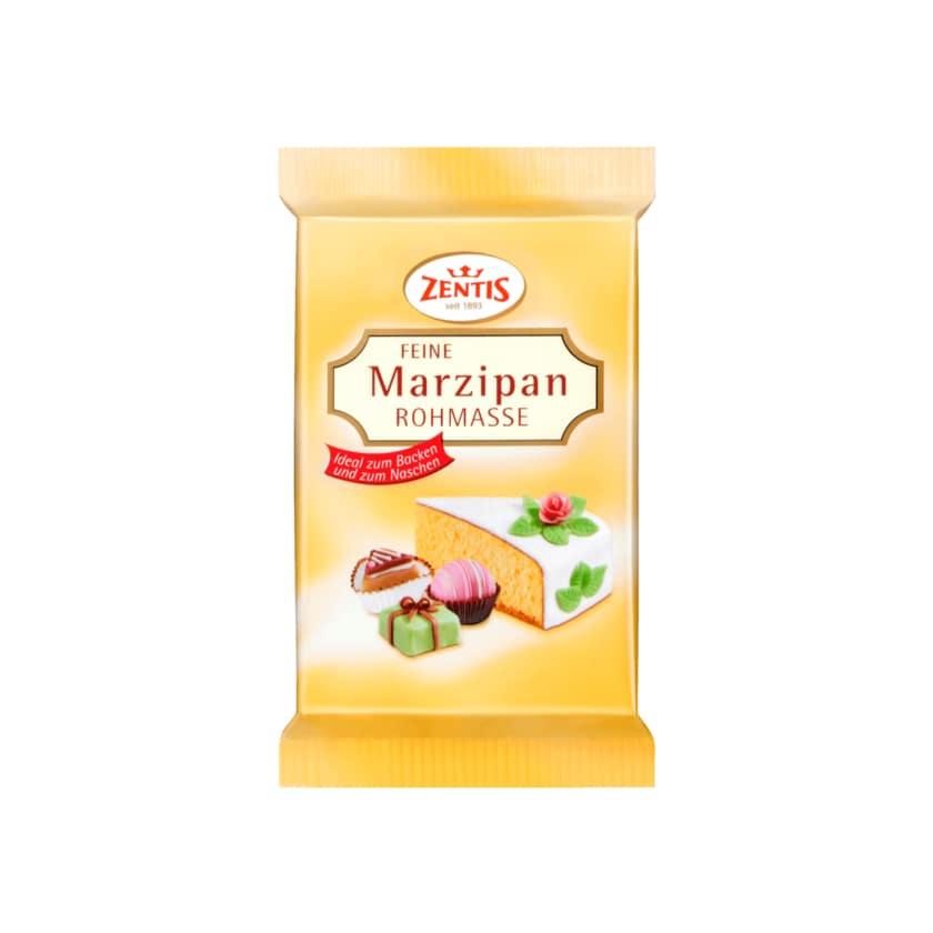 Zentis Feine Marzipan-Rohmasse 200g