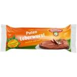 Gutfried Feine Geflügel-Leberwurst 125g