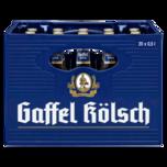 Gaffel Kölsch 20x0,5l