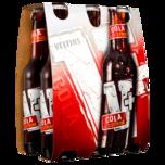 Veltins V+ Cola 6x0,33l