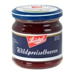 Seidel Wild-Preiselbeeren 212ml