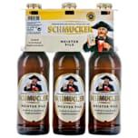 Schmucker Meister Pils 6x0,33l