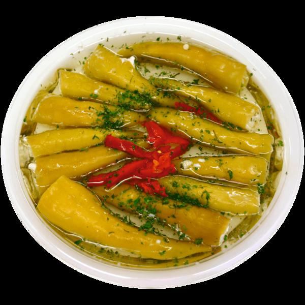 Palatum Peperoni-Teller 300g