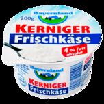 Bayernland Kerniger Frischkäse 200g