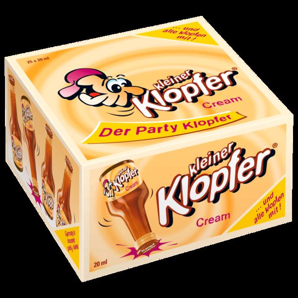 Klopfer Rewe
