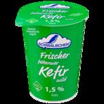 Schwälbchen Frischer fettarmer Kefir 1,5% 500g