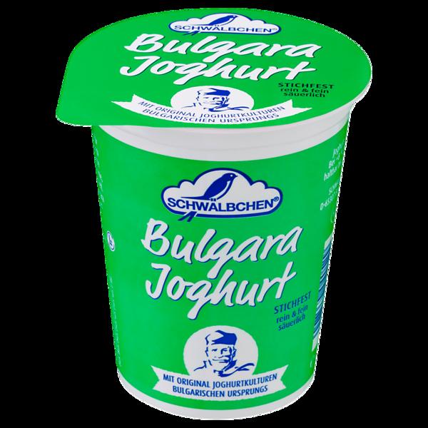 Schwälbchen Echt Bulgara Joghurt 3,5% 175g