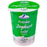 Schwälbchen Frischer Joghurt mild 1,5% 500g