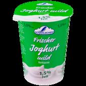 Schwälbchen Frischer Joghurt mild Biogarde 1,5% 500g
