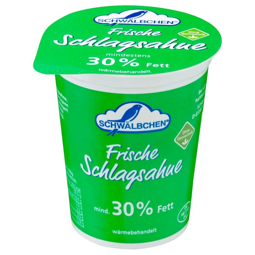 Schwälbchen Schlagsahne 30% 200g