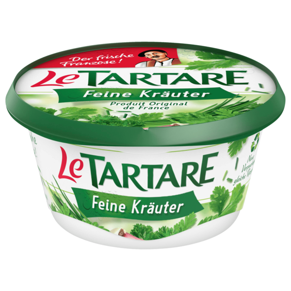 Französischer Frischkäse