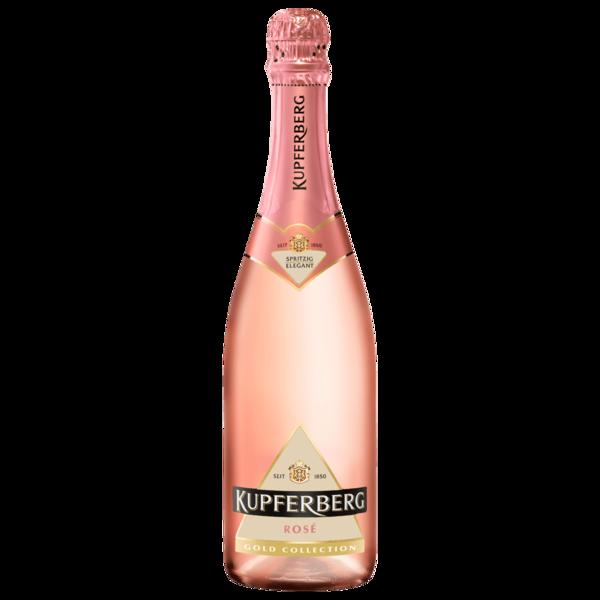 Kupferberg Gold Sekt Rosé 0,75l