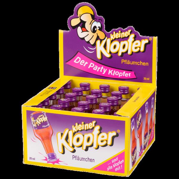 Rewe Klopfer