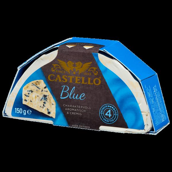 Castello Weichkäse Blauschimmel 150g