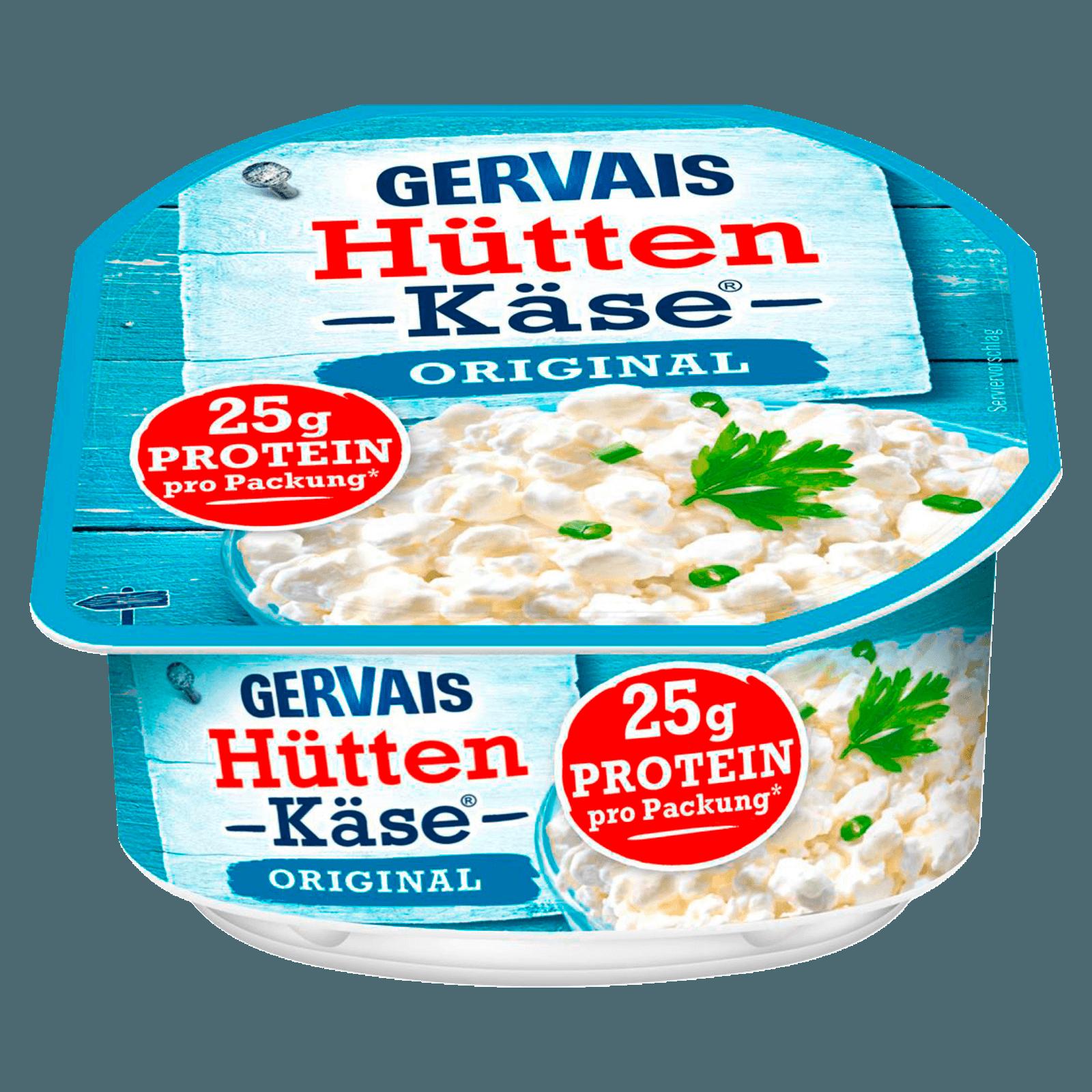Gervais Huttenkase 200g Bei Rewe Online Bestellen