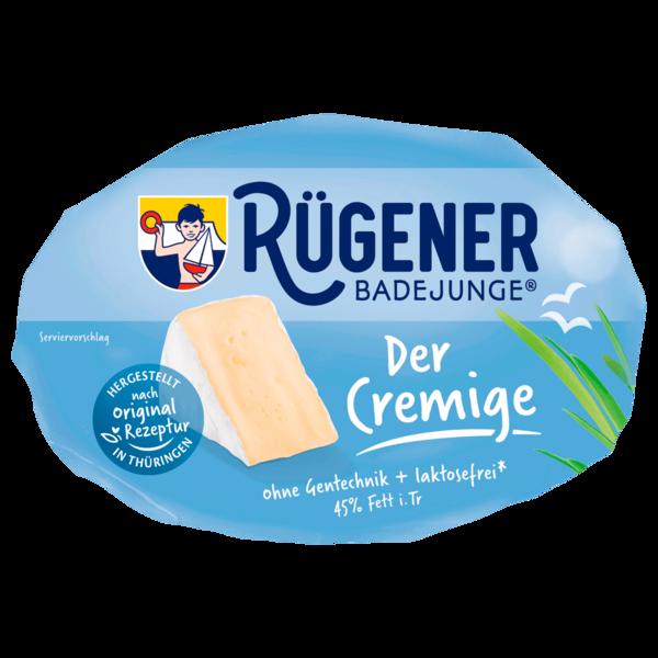 Rügener Badejunge Der Cremige 150g