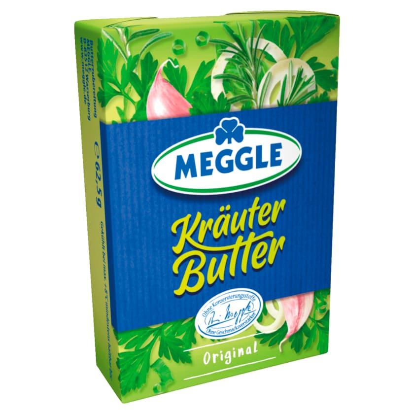Meggle Die Kräuterbutter Original 62,5g