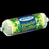 Meggle Kräuterbutter-Rolle Original 125g