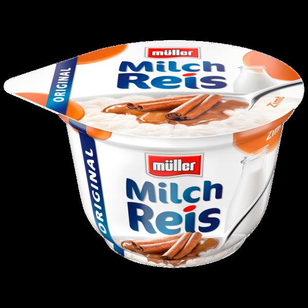 Müller Milchreis Zimt 200g