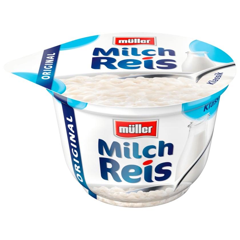 Müller Milchreis Original 200g