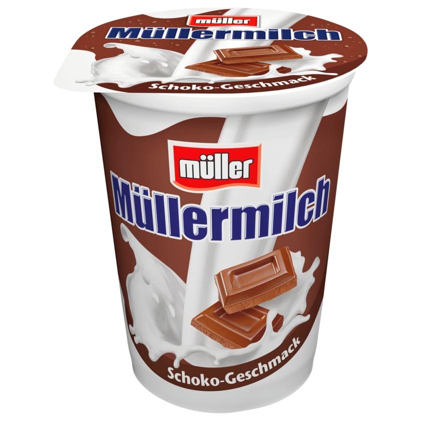 Müller Müllermilch Schoko 500ml