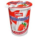 Müller Müllermilch Erdbeere 500ml