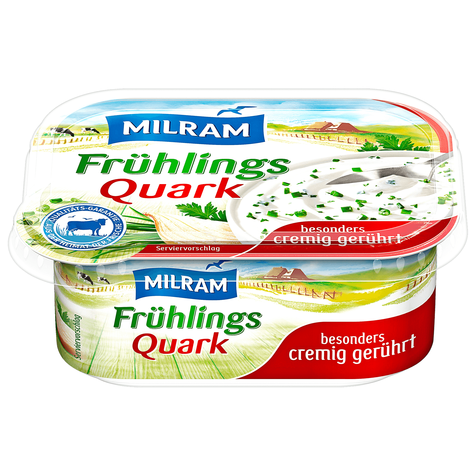 Milram Frühlingsquark 200g