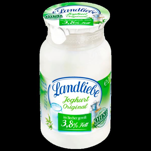 Landliebe Joghurt Original 200g