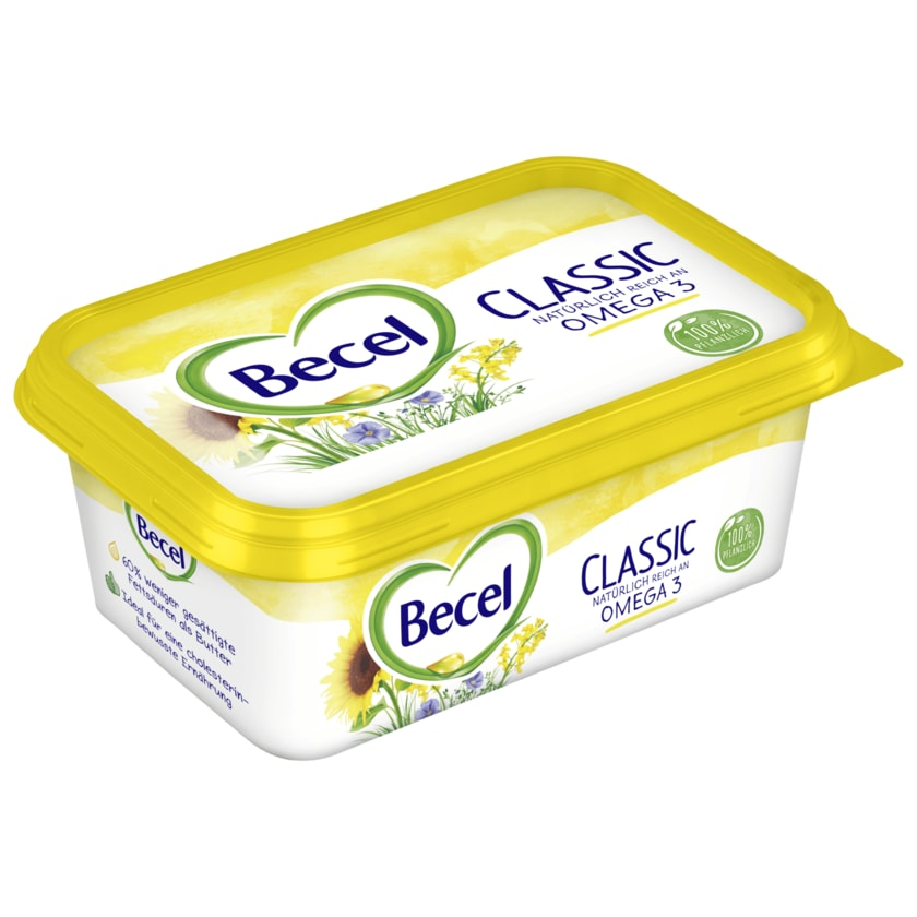 Becel Classic 250g