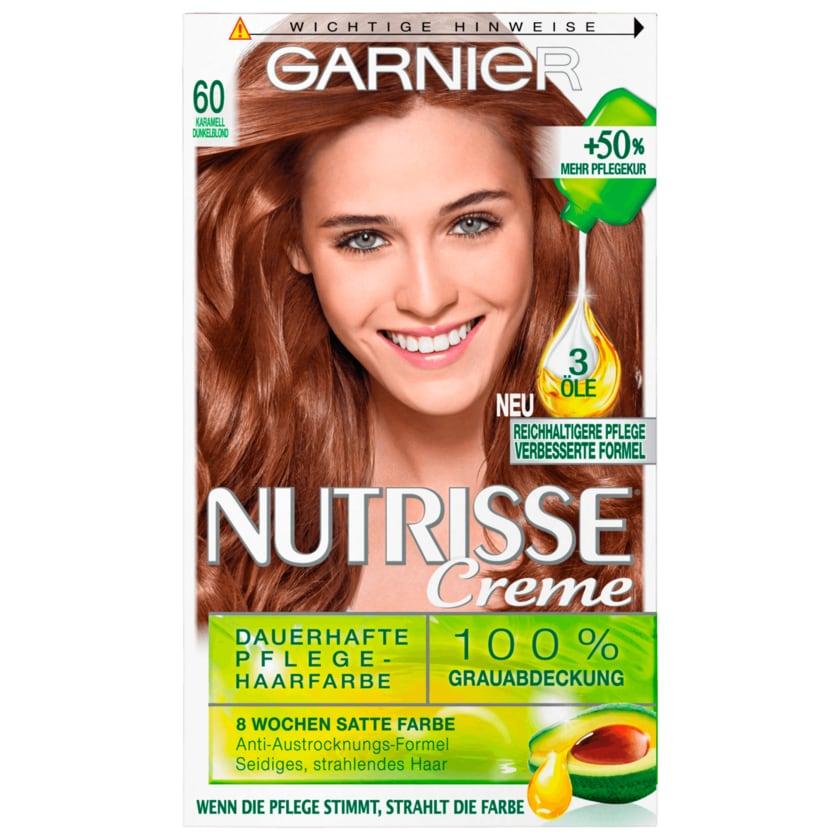 Garnier Nutrisse 60 Dunkelblond