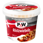 P&W Dänische Röstzwiebeln 100g