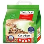 Cat's Best Katzenstreu Öko Plus 10l