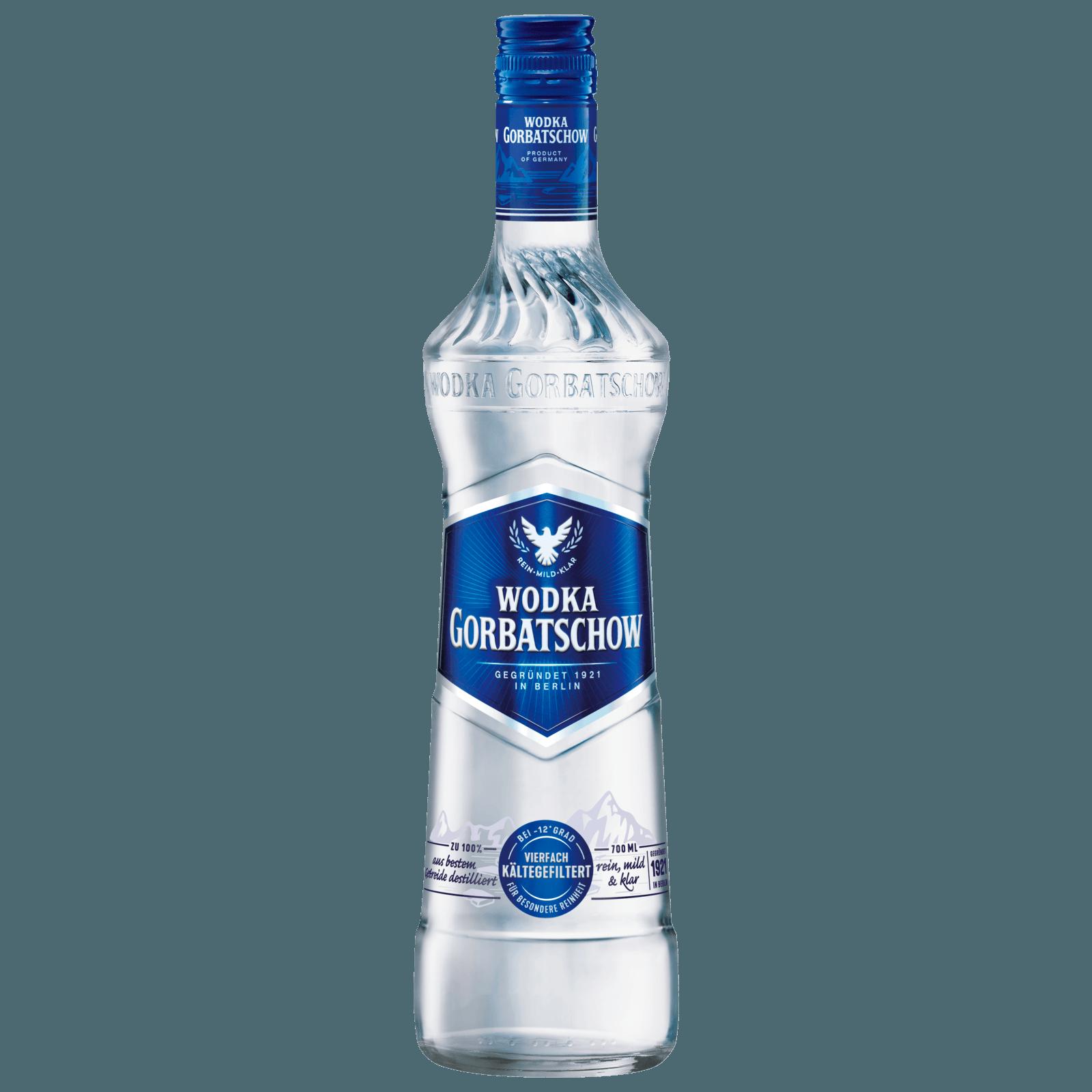 Wodka Gorbatschow 07l Bei Rewe Online Bestellen
