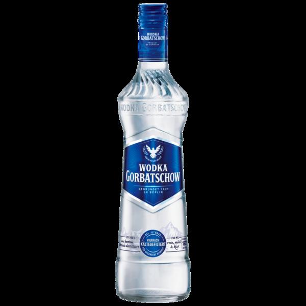 Wodka Gorbatschow 0,7l