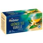 Meßmer Grüner Tee Vanille 44g, 25 Beutel