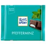 Ritter Sport Pfefferminz 100g