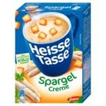 Erasco Heisse Tasse Spargelcreme 3x150ml