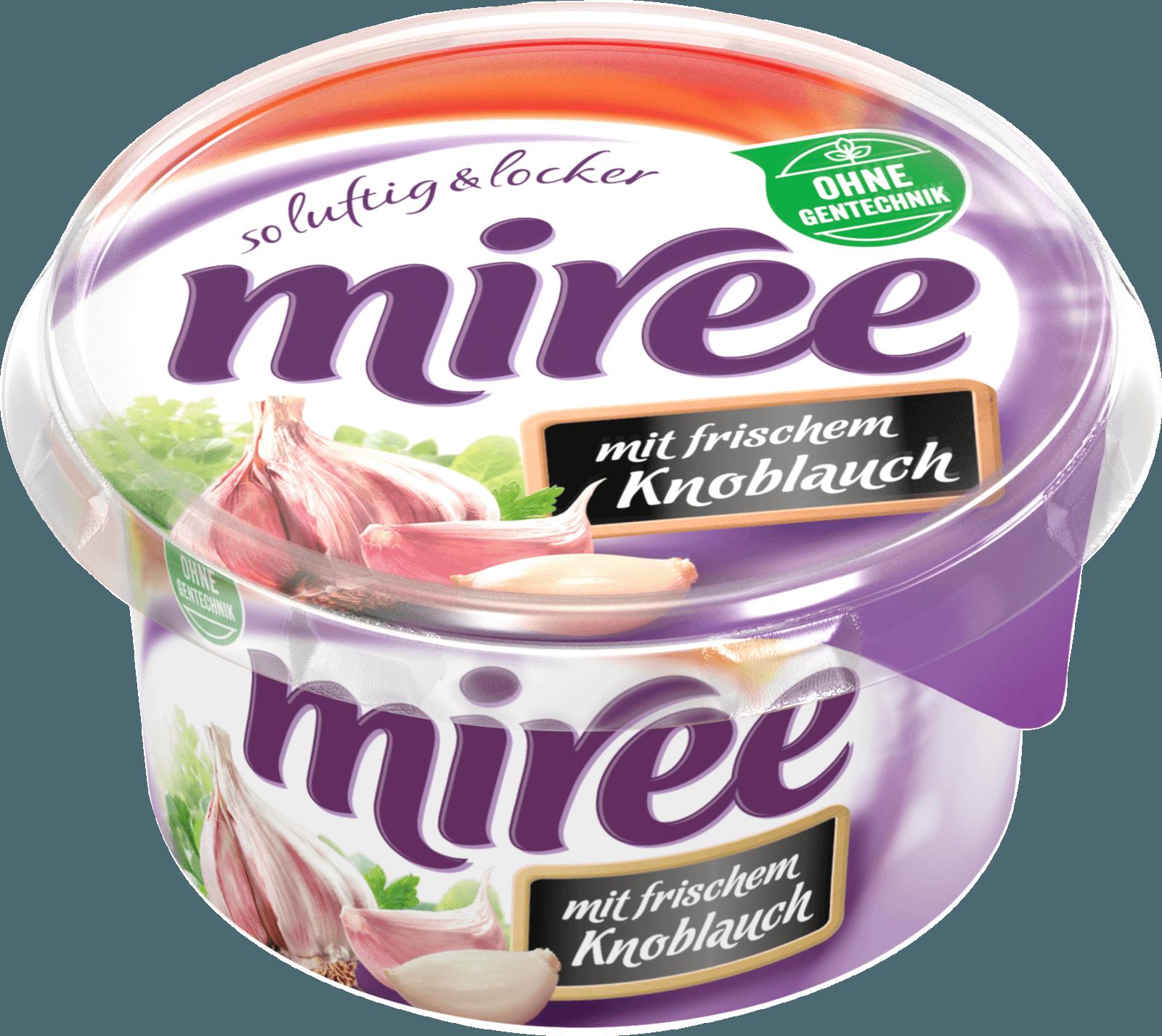Miree Knoblauch 150g