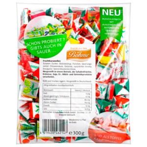 Böhme Fruchtkaramellen 300g