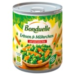 Bonduelle Erbsen & Möhrchen zart und extra fein 530g